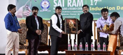 Sri Sairam Homoeopathy Medical College & Research Centre
